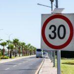 Maximumsnelheid Spaanse steden van 50 naar 30 km/u
