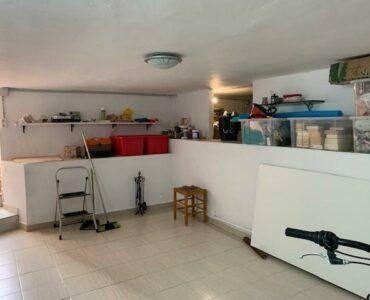Resale Huis Te koop in Calpe in Spanje, gelegen aan de Costa Blanca-Noord