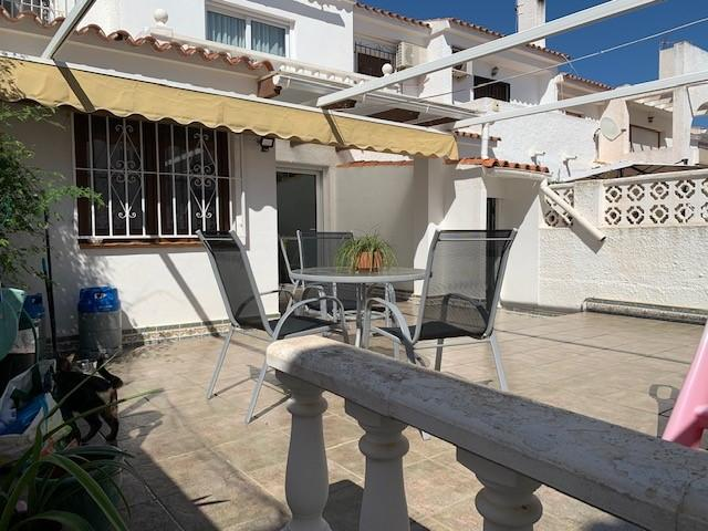 Huis te koop in Viñuela (Spanje, Costa del Sol)