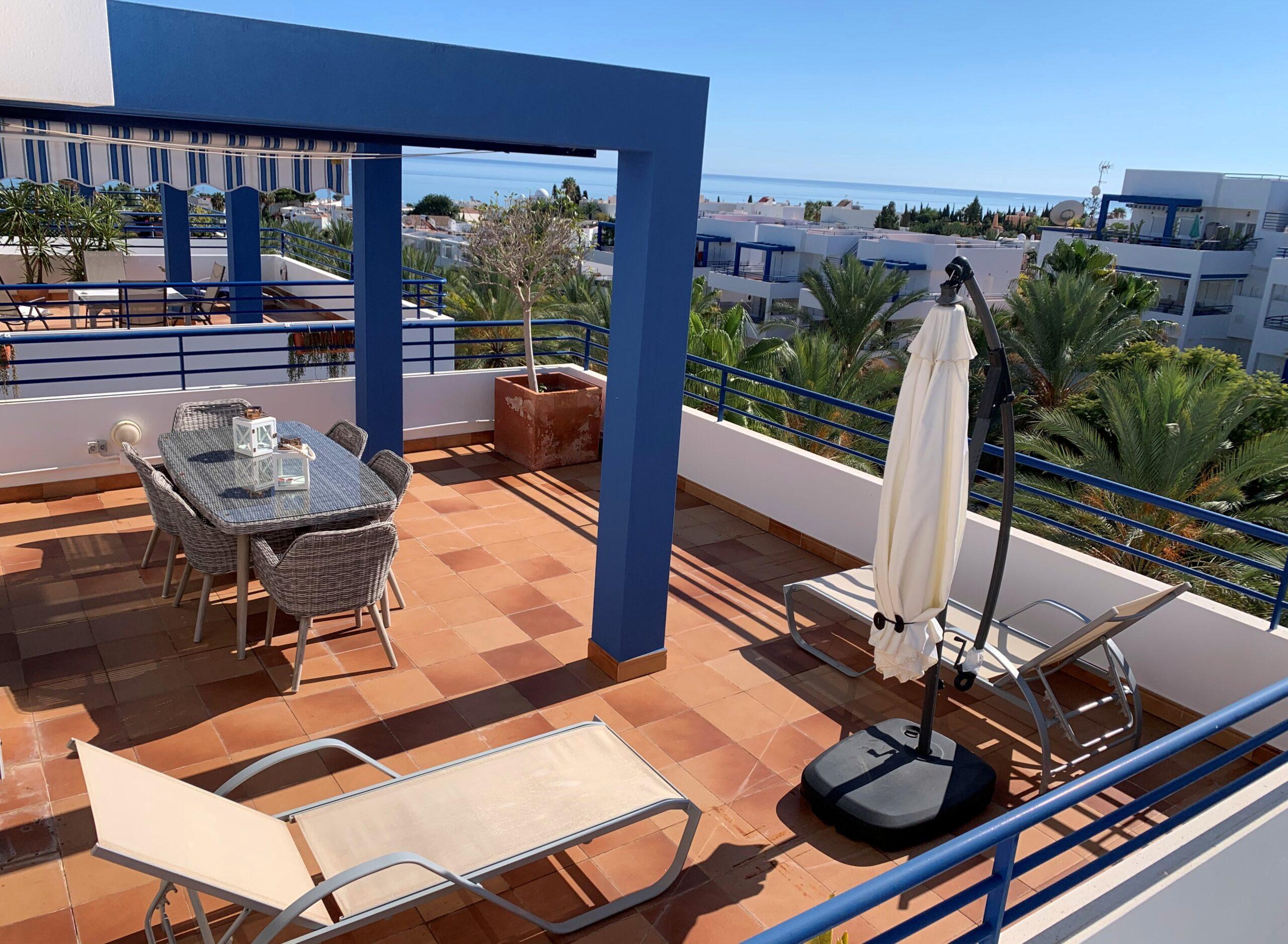 Appartement te koop in Mojacar (Spanje, Costa Costa de Almería)