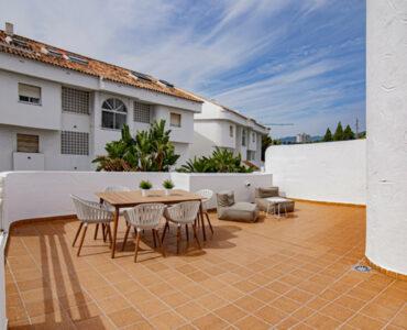Nieuwbouw Project  in Nueva Andalucia in Spanje, gelegen aan de Costa del Sol-West