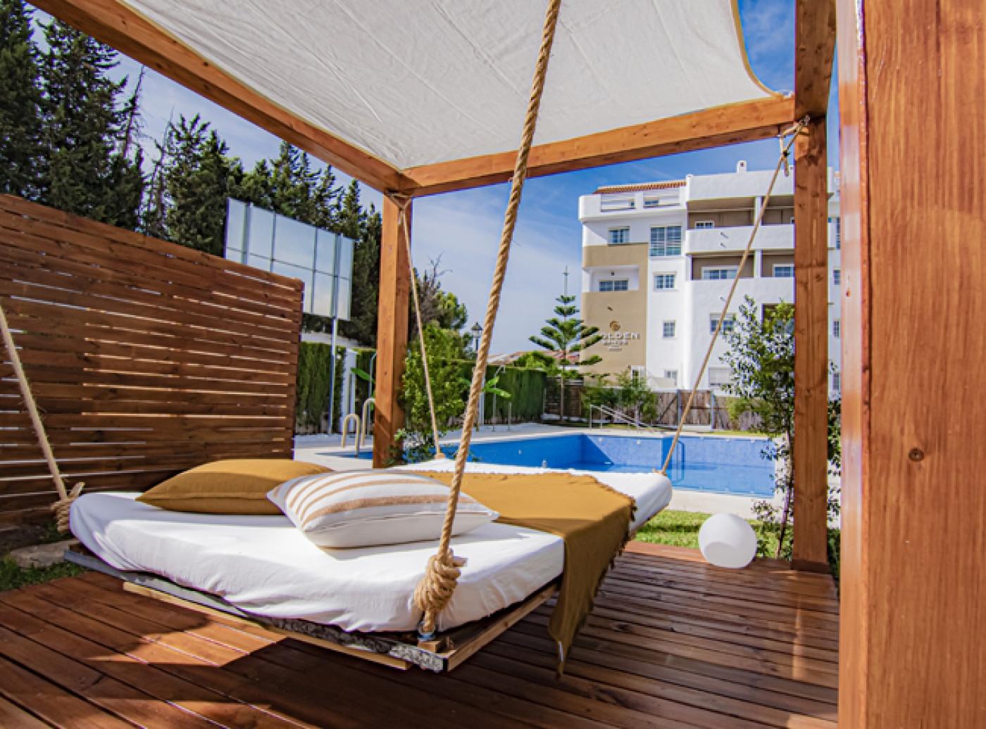 Nieuwbouw in Nueva Andalucia (Spanje, Costa del Sol)