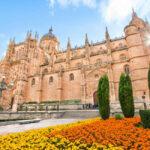 10x mooiste Kathedralen van Spanje