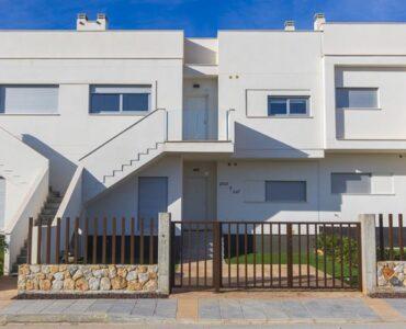 Nieuwbouw Project  in Orihuela in Spanje, gelegen aan de Costa Blanca-Zuid