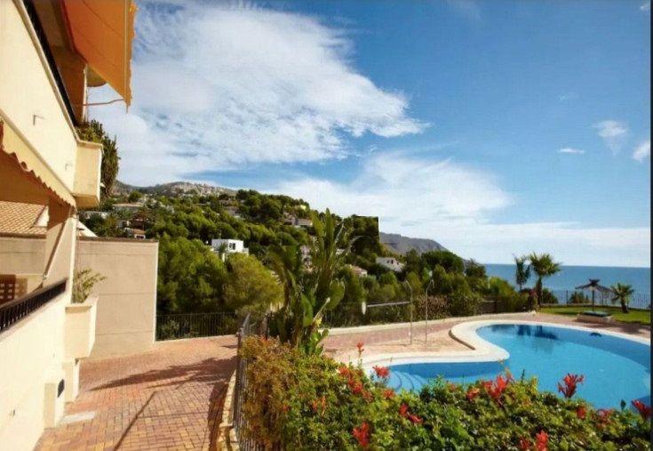 Appartement te koop in Altea (Spanje, Costa Blanca)