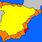 Costa Blanca-Noord