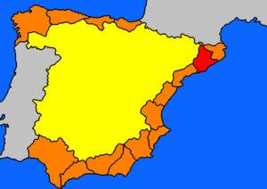 Costa Maresme, Barcelona y Garraf