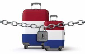 Vergaande lockdown in Nederland en reizen naar Spanje (UPDATE)