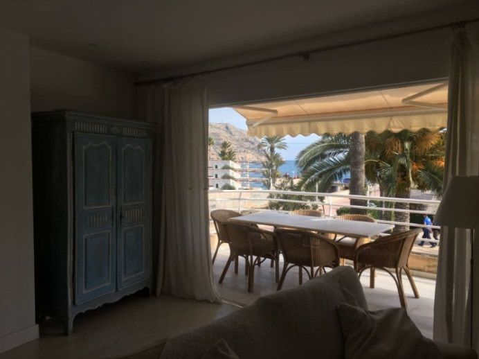 Appartement te koop in Benahavis (Spanje, Costa del Sol)