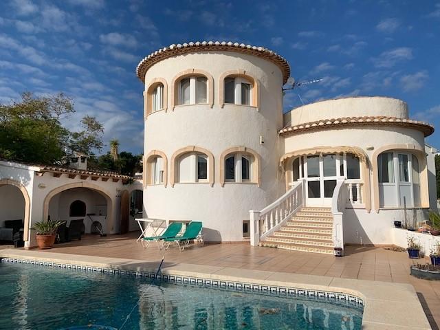 Appartement te koop in Jávea (Spanje, Costa Blanca)