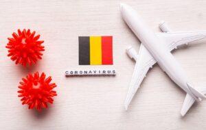Vanaf 31 december verplichte quarantaine en dubbele PCR-tests in België