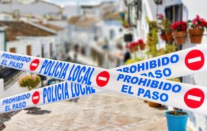 Regionale overheid Andalusië plaatst de Costa del Sol in lockdown