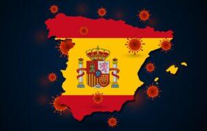 Corona-maatregelen per regio in Spanje (update 13 jan)