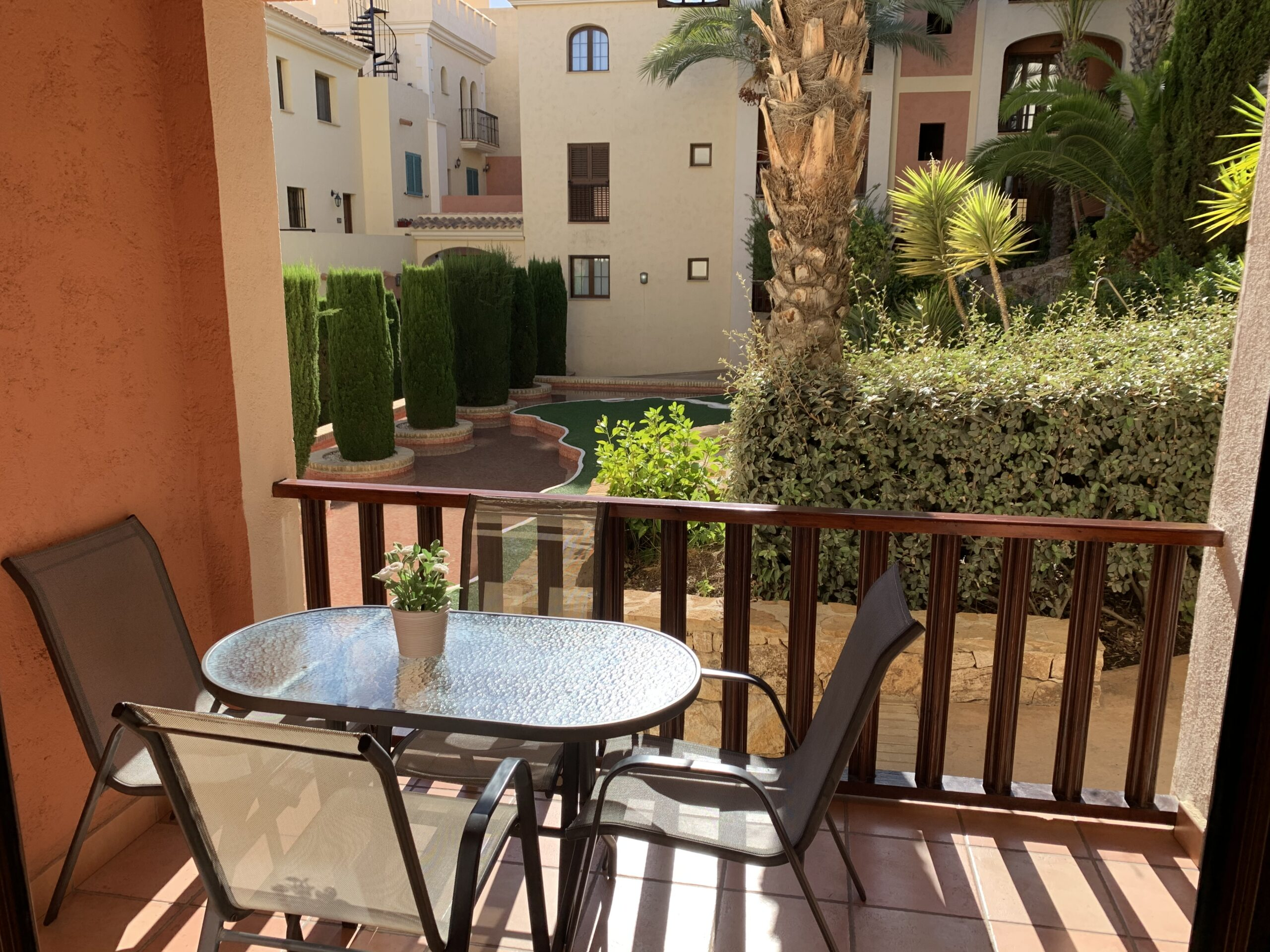 Appartement te koop in Villaricos (Spanje, Costa de Almeria)
