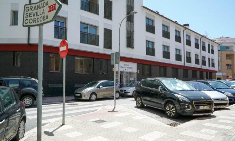 Nieuwbouw Project  in Málaga in Spanje, gelegen aan de Costa del Sol-Centro