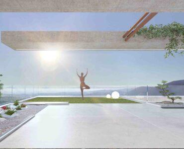 Nieuwbouw Project  in Istán in Spanje, gelegen aan de Costa del Sol-West