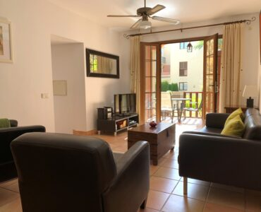 Doorverkoop Appartement Te koop in Villaricos in Spanje, gelegen aan de Costa de Almería
