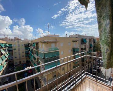 Doorverkoop Appartement Te koop in Alicante in Spanje, gelegen aan de Costa Blanca-Zuid