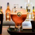 De passievolle smaak van de Spaanse Licor 43 bestaat 75 jaar