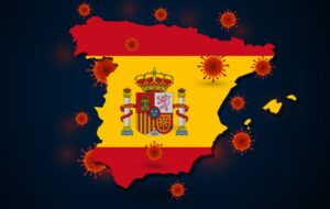 Corona-maatregelen per regio in Spanje (update 12 feb)