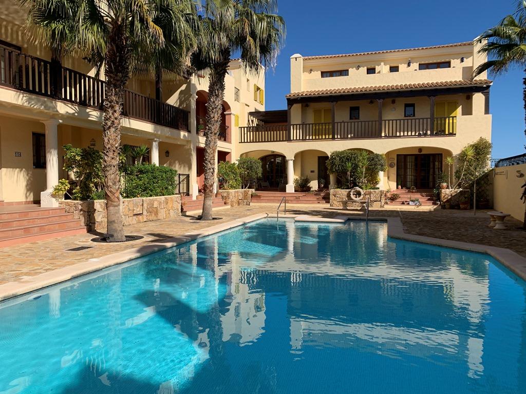 Appartement te koop in Villaricos (Spanje, Costa de Almeria)
