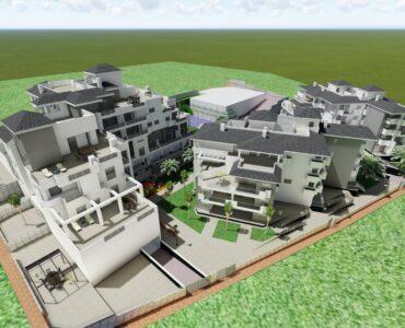 Nieuwbouw Project  in Villamartin in Spanje, gelegen aan de Costa Blanca-Zuid