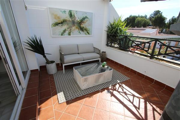 Appartement te koop in Calpe (Spanje, Costa Blanca)