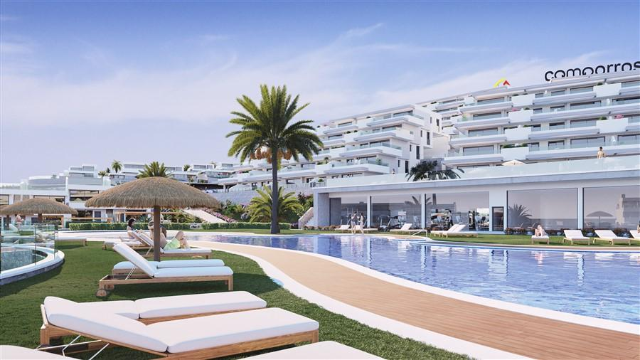 Appartement te koop in Finestrat (Spanje, Costa Blanca)