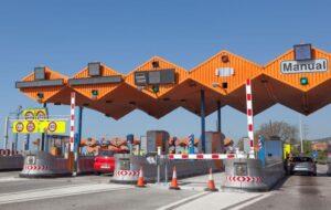 Beheerders contracten AP-2 en AP-7 snelwegen in Spanje niet verlengd dus tolvrij in september