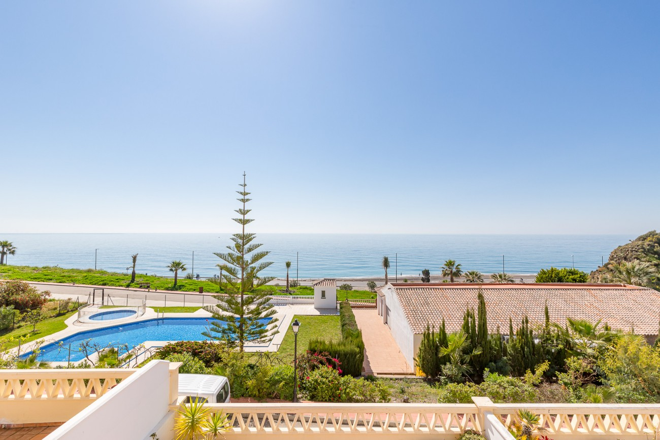 Huis te koop in Nueva Andalucía (Spanje, Costa del Sol)