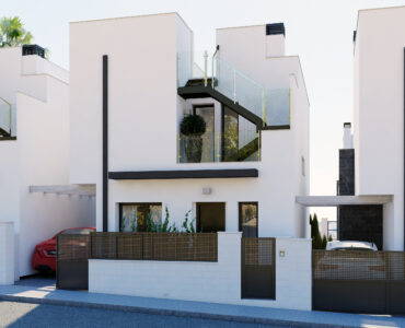 Nieuwbouw Project  in Orihuela-Costa in Spanje, gelegen aan de Costa Blanca-Zuid