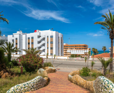 Nieuwbouw Project  in Guardamar Del Segura in Spanje, gelegen aan de Costa Blanca-Zuid