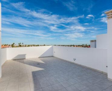 Nieuwbouw Project  in Los Alcazares in Spanje, gelegen aan de Costa Cálida