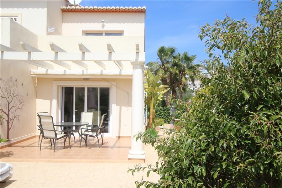 Huis te koop in Calpe (Spanje, Costa Blanca)