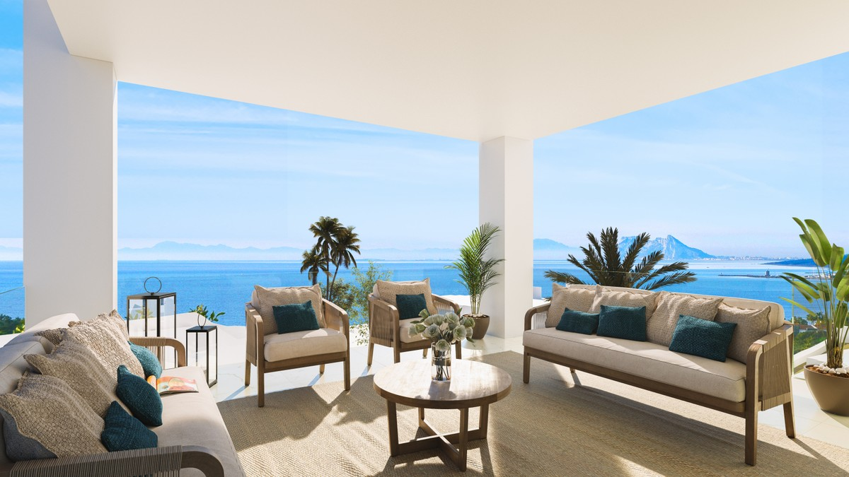 Villa te koop in Manilva (Spanje, Costa del Sol)