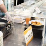 Buffets en self service weer toegestaan in hotels en restaurants in de Valencia regio