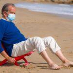 Mondmaskers vanaf nu altijd verplicht, ook op het strand en in de natuur in Spanje