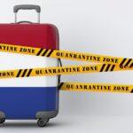 Mogelijk vanaf 15 mei quarantaineplicht in Nederland na (terug)komst risicogebied