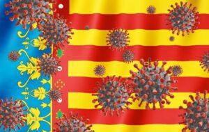 Huidige corona-maatregelen Valencia regio beetje aangepast maar verlengd tot 25 april