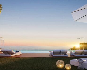 Nieuwbouw Project  in La Cala De Mijas in Spanje, gelegen aan de Costa del Sol-Centro