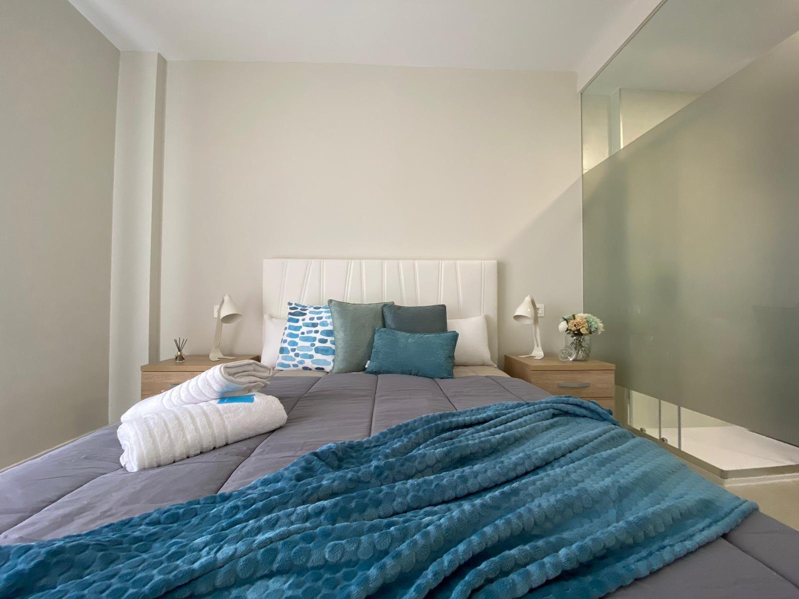 Nieuwbouw Appartement Verkocht in Lo Pagan in Spanje, gelegen aan de Costa Cálida