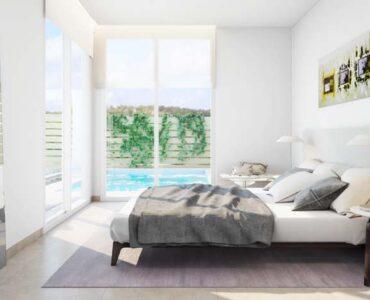 Nieuwbouw Villa Verkocht in Orihuela in Spanje, gelegen aan de Costa Blanca-Zuid