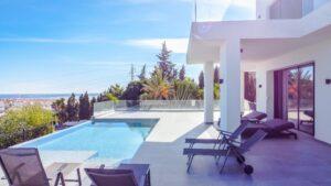 Luxe villa te koop in Ciudad Quesada (Spanje, Costa Blanca)