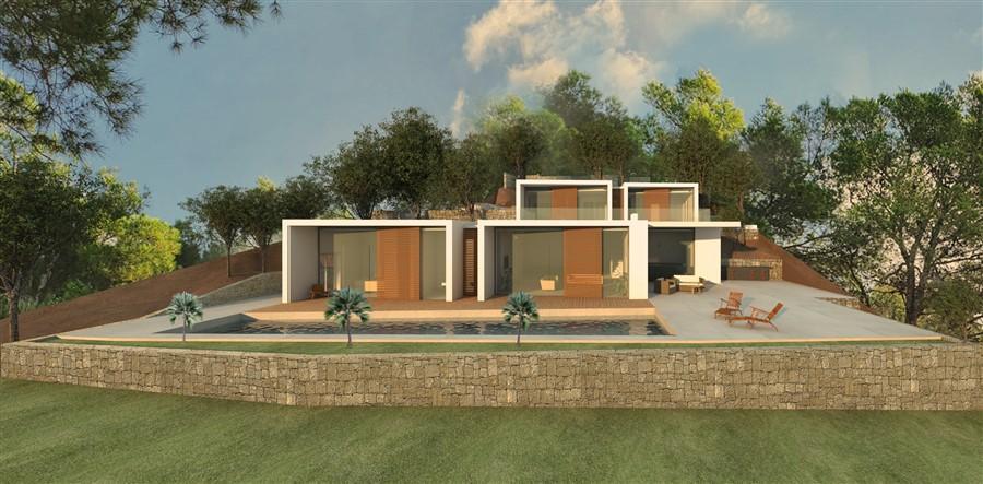 Villa te koop in Calonge (Spanje, Costa Brava)