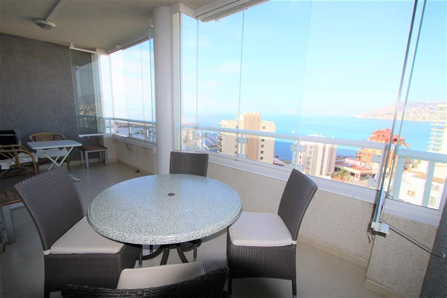 Appartement te koop in Calpe (Spanje, Costa Blanca)