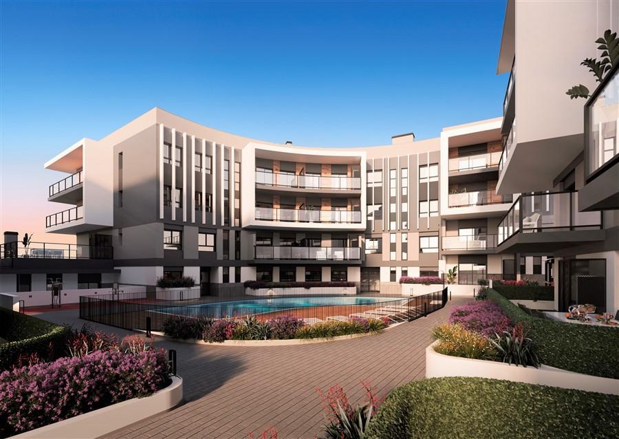 Appartement te koop in Javea (Spanje, Costa Blanca)