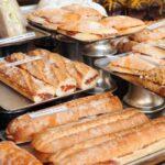 Zes typisch Spaanse belegde broodjes of 'bocadillos tipicos'