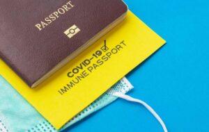 Gevaccineerde Nederlanders en Belgen mogen vanaf 7 juni Spanje binnenkomen zonder PCR-test