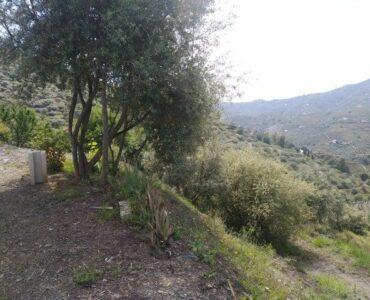 Resale Villa Te koop in Competa in Spanje, gelegen aan de Costa del Sol-Oost
