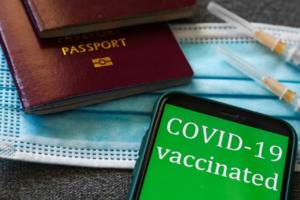 België lanceert coronapaspoort: je kan ermee reizen, maar bij terugkeer geldt het niet